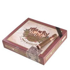 Isla del Sol Robusto Box of 20